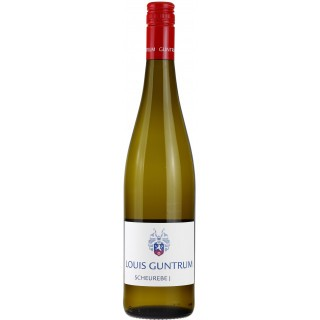 2018 Scheurebe trocken - Weingut Louis Guntrum