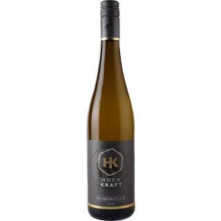 2019 Goldmuskateller lieblich - Weingut Hoch-Kraft