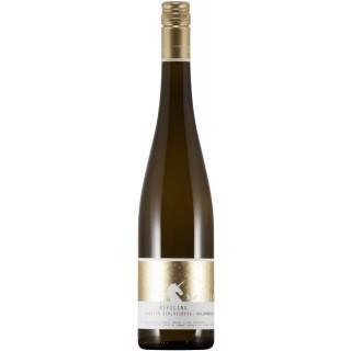 2017 Rhodter Schloßberg Riesling -Kalkmergel- trocken - Weingut Christian Heußler