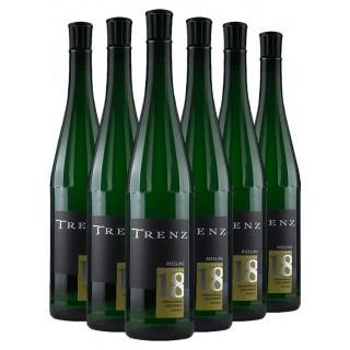 Johannisberg Alte Reben Riesling Paket - Weingut Trenz