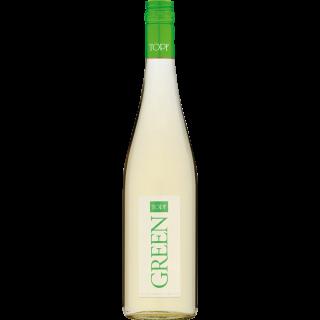 2018 Topf Green Grüner Veltliner Trocken - Johann Topf GmbH