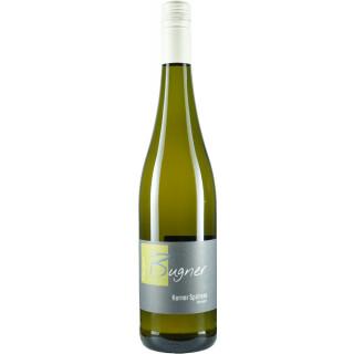 2019 Kerner Spätlese feinherb - Weingut Bugner