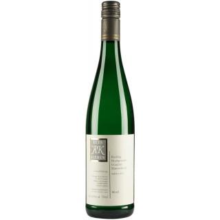 2018 Graacher Himmelreich Riesling Hochgewächs Halbtrocken - Weingut Kees-Kieren