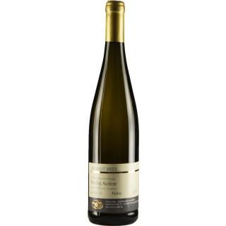 2011 Riesling Auslese edelsüß Nahe Kreuznacher Paradies - Weingut Mees