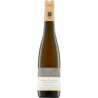 2011 Rüdesheimer Berg Roseneck Riesling Beerenauslese edelsüß 375ml - Weingut Dr. Nägler