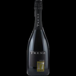 2017 Riesling Sekt Brut - Weingut Trenz