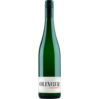 2019 Chardonnay trocken - Olingerwein