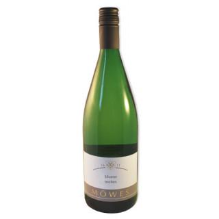 2020 Silvaner trocken 1,0 L - Weingut Möwes