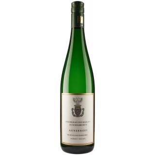 2018 Auxerrois Kabinett trocken - Weingut Reichsgraf und Marquis zu Hoensbroech