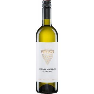 2020 Grüner Veltliner Heideboden trocken - Weingut Gebrüder Nittnaus