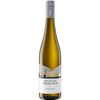 2018 Riesling Propstei Ebernach feinherb - Weinkellerei Einig-Zenzen