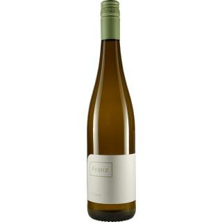 2020 Silvaner trocken - Weingut Franz