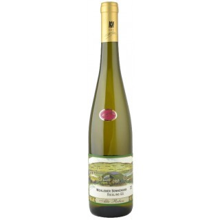 """2012 Wehlener Sonnenuhr """"Alte Reben"""" Riesling GG trocken - Weingut S.A. Prüm"""