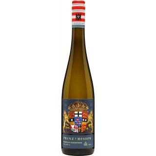 2016 Winkeler Hasensprung Riesling VDP.GROSSES GEWÄCHS trocken - Weingut Prinz von Hessen