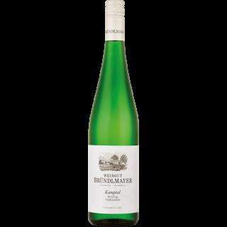 2018 Kamptaler Terrassen Riesling Trocken - Weingut Bründlmayer