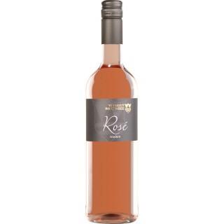 2018 Sommeracher Katzenkopf Rosé trocken - Weingut Weisensee