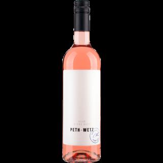 2019 Peth-Wetz Rosé d'Une Nuit Trocken - Weingut Peth-Wetz