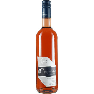 2020 Spätburgunder Rosé süß - Weingut Gattung