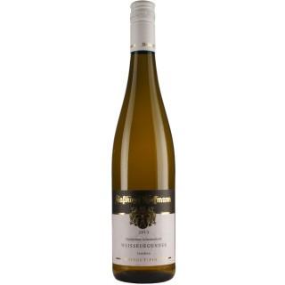 2019 Dürkheimer Schenkenböhl Weißburgunder trocken - Weingut Raßkopf-Hofmann