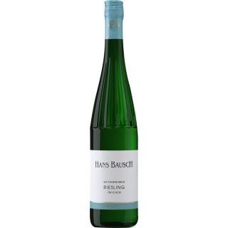 2019 HATTENHEIMER Riesling trocken - Weingut Hans Bausch