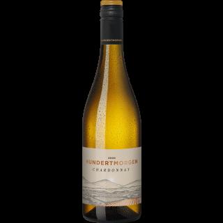 2020 Hundertmorgen Chardonnay trocken - 3 Winner