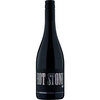 2016 Spätburgunder Hot Stone Night trocken - Weingut Hopfengart