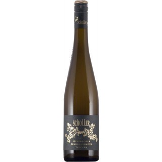 2017 Spätburgunder Rosé brut - Weingut Scholler