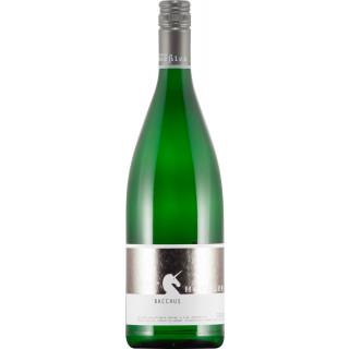 2018 Bacchus mild 1L - Weingut Christian Heußler