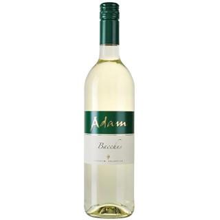 2019 Bacchus feinfruchtig lieblich - Weingut Adam