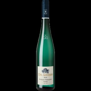 2018 Wehlener Sonnenuhr Riesling GG Trocken - Weingut Dr. Loosen