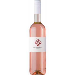 2017 Spätburgunder Rosé trocken BIO - Weingut Busch