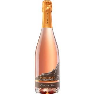 2018 Cremant Rosé brut - Weingut Schmitges