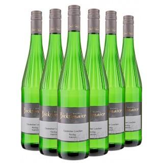 Oestricher Lenchen Riesling Paket - Weingut Manfred Bickelmaier