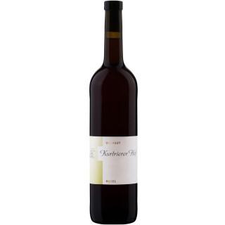 2011 St. Laurent trocken - Weingut Kurtrierer Hof