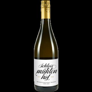 2018 Weißer Burgunder vom Löss trocken - Weingut Schlossmühlenhof