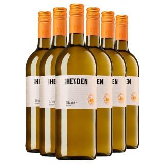 Silvaner Entdeckerpaket - Weingut Dr. Heyden