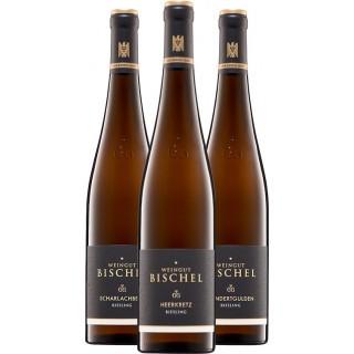 2019 VDP.Große Gewächse Paket - Weingut Bischel
