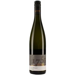 2019 Silvaner QbA trocken - Weingut Schmidt
