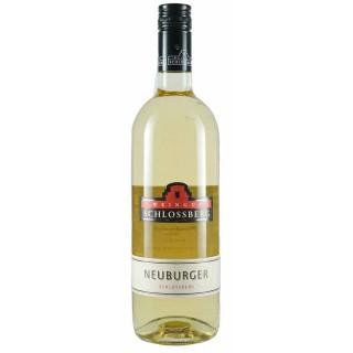 2019 Neuburger trocken - Weingut Schlossberg