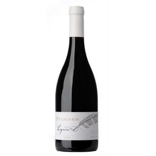 2016 ZENSUS MASTER Rotwein Cuvée trocken - Weingut Studier