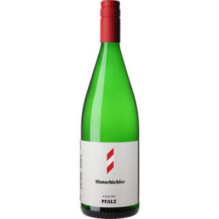 2018 Ein Liter Riesling 1L - Weingut Hinterbichler