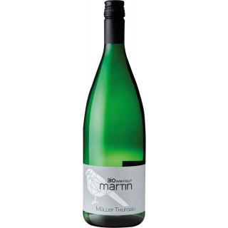 2019 Müller-Thurgau 1L - Bioweingut Martin