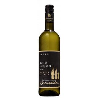 2019 Weißer Burgunder trocken Exklusiv - Weinmanufaktur Weingarten