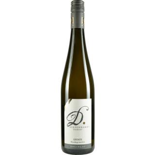 """2019 Riesling """"ESTATE"""" trocken - Weingut Diefenhardt"""