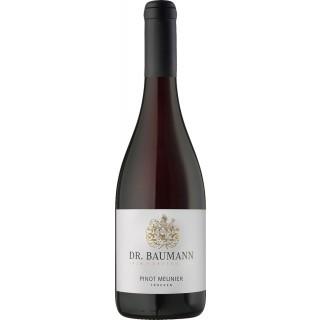 2015 Pinot Meunier QbA trocken - Weingut Dr. Baumann