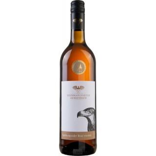 2017 Spätburgunder Rosé trocken - Weinmanufaktur Gengenbach