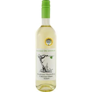 2018 Cabernet Blanc feinherb - Weinbau Dr. Lindicke