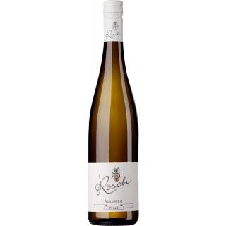 2019 Auxerrois halbtrocken - Weingut Rösch