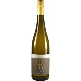 2018 Chardonnay trocken - Weingut Rummel