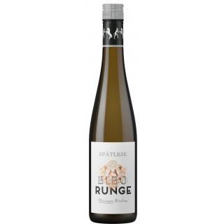 2015 Winkeler Hasensprung Riesling Spätlese (0,5L) - Bibo & Runge Wein